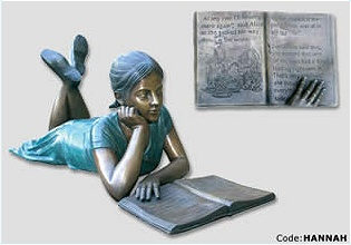 Bronze Sculptures and Bronze Figures